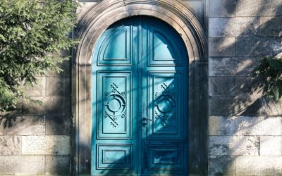 It's OK to Grieve When You Close a Door